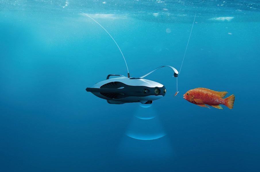 drone-subacqueo-powerray