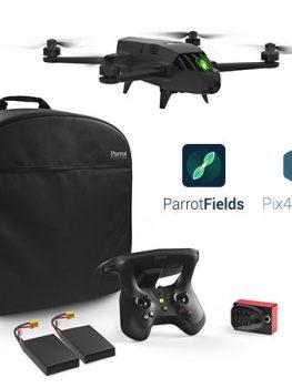 Drone Parrot Bluegrass Fields
