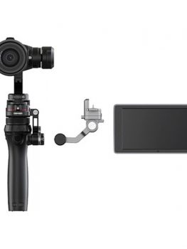 Dji Osmo Pro Combo con Crystalsky