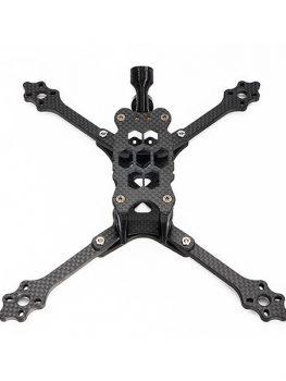 Dji Fpv telaio drone racing nero
