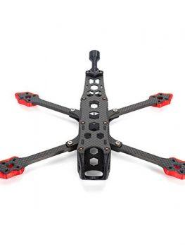 Dji Fpv telaio drone racing TransTEC Freedom HD