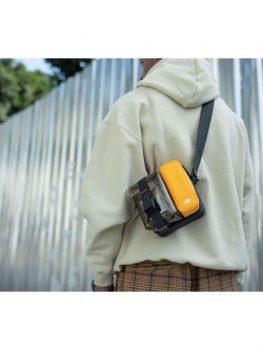 Dji Mini Bag Black Orange